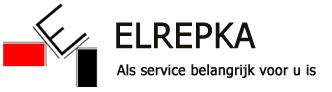 Elrepka - Als service belangrijk voor u is!